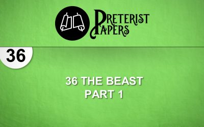 36 The Beast Part 1