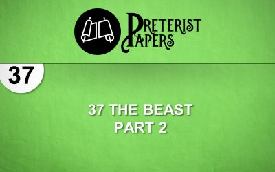 37 The Beast Part 2