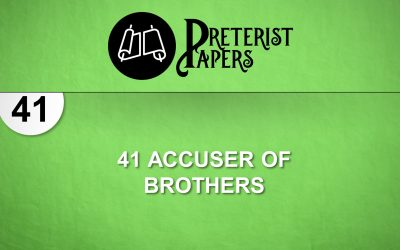 41 Accuser of Brothers